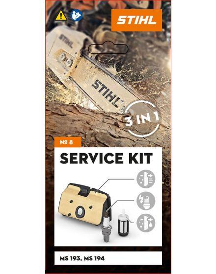 STIHL Service Kit 8 For MS193/MS194