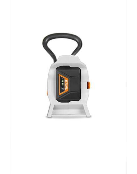 Stihl toy battery brushcutter