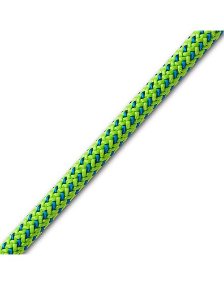 Teufelberger Tachyon Green 11.5mm Climbing Rope (Per Meter)