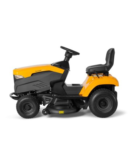 Stiga Tornado 2098 H Petrol Ride On Lawn Tractor