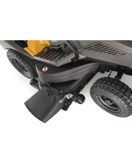 Stiga Tornado 7118 HWS Ride On Lawn Tractor