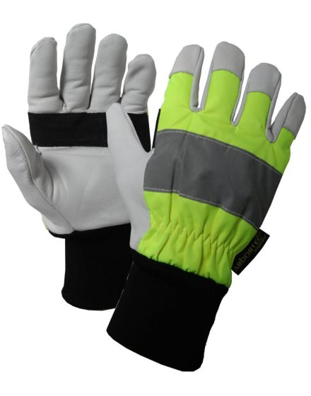 Treehog TH041 Chainsaw Protective Gloves