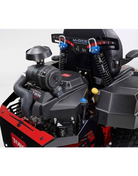 Toro TITAN® XS4850 With MyRIDE® Zero Turn Mower