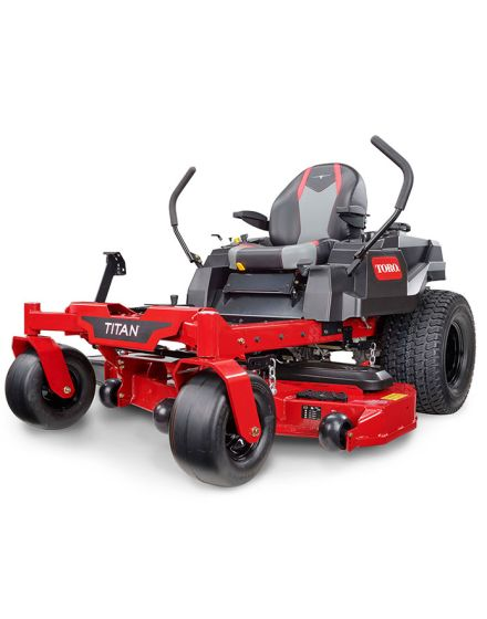 Toro TITAN® XS4850 Zero Turn Mower