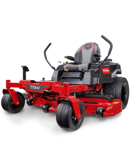 Toro TITAN® X5450 Zero Turn Mower
