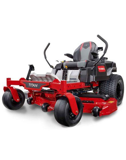 Toro TITAN® XS5450 Zero Turn Mower