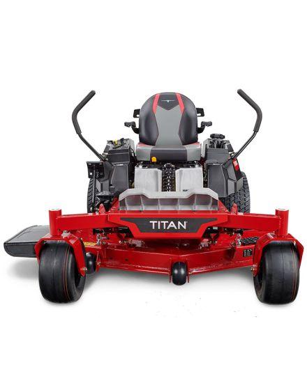 Toro TITAN® XS5450 With MyRIDE® Zero Turn Mower