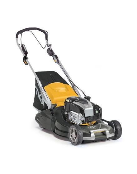Stiga Twinclip 50 SVE-RB Petrol Lawn Mower