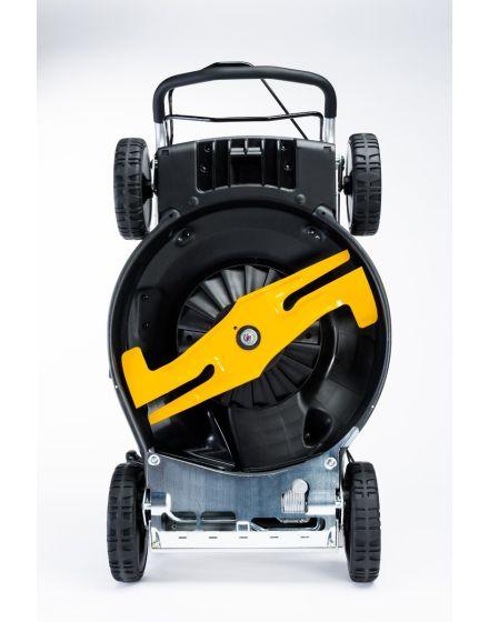 Stiga Twinclip 55 SVEQ B Petrol Lawn Mower