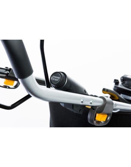 Stiga Twinclip 50 SVEQ B Petrol Lawn Mower