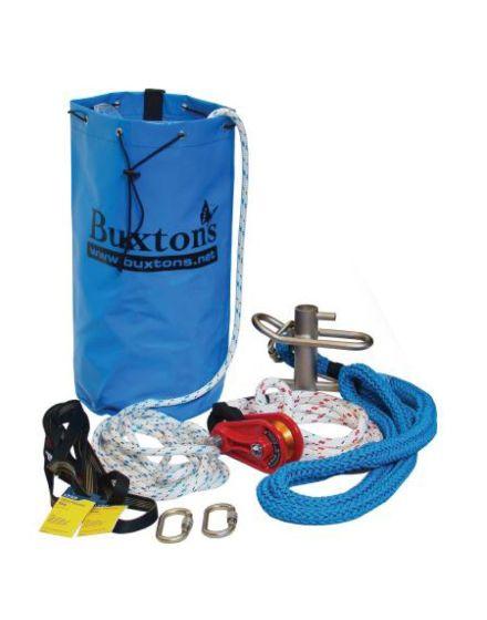 Buxtons Basic Lowering Kit