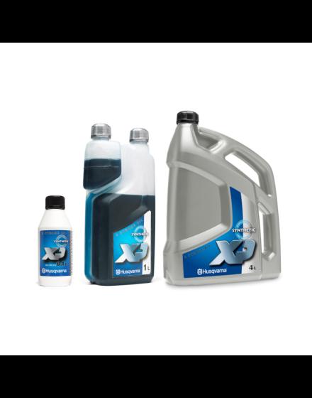 XP® Two-Stroke Engine Oil