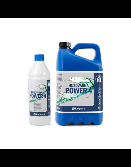 Husqvarna Power 4 Stroke Fuel
