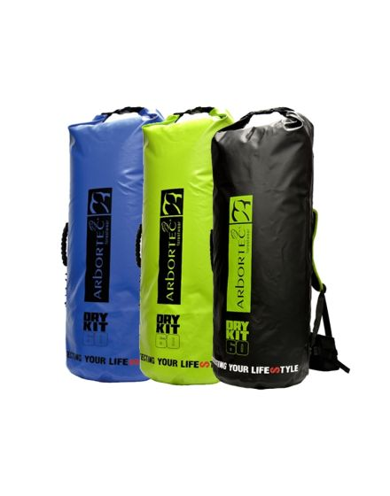 Viper Gear Bag - 60L Capacity