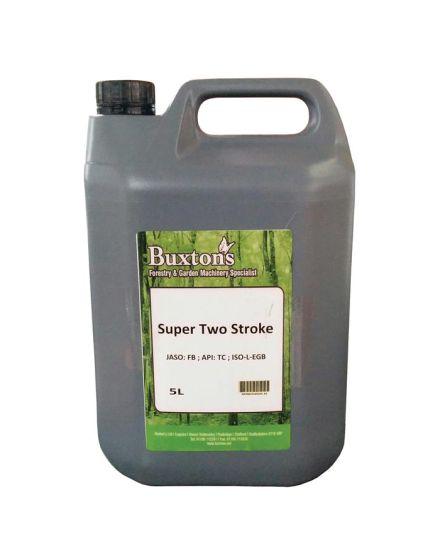 Buxtons Super 2-Stroke Oil