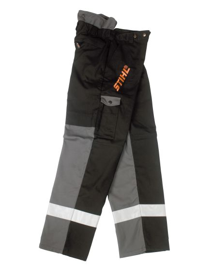 STIHL Heavy Duty Brushcutter Trousers