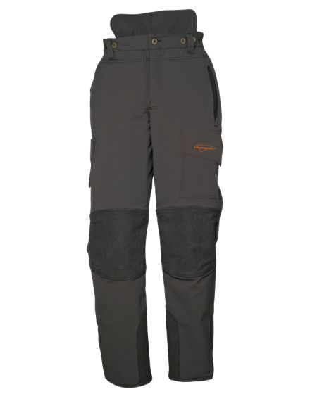 SIP Protection Progress Chainsaw Trousers - Type C - Class 1 - XL