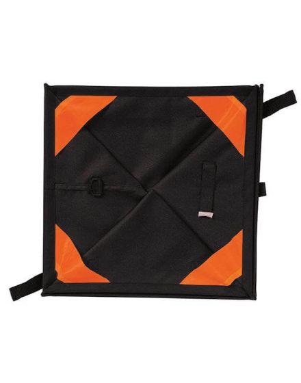 Weaver Folding Throwline Cube