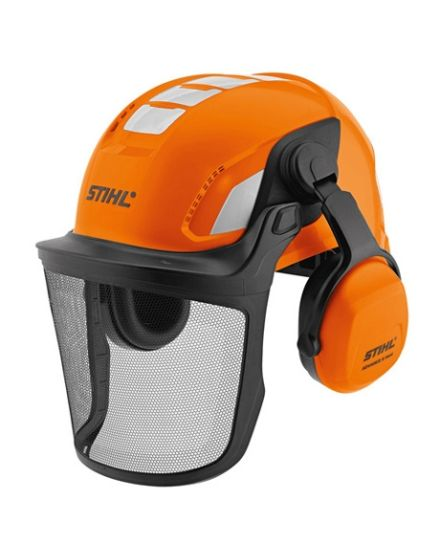 STIHL ADVANCE X-Vent Helmet