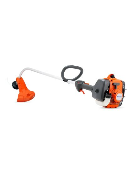 Husqvarna 122C Low Noise and Light Weight Petrol Strimmer