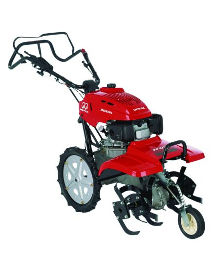 Honda FF500 Tiller With Counter Rotating Tines