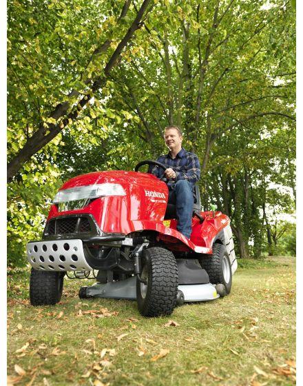 Honda HF 2417 HM Premium Lawn Tractor