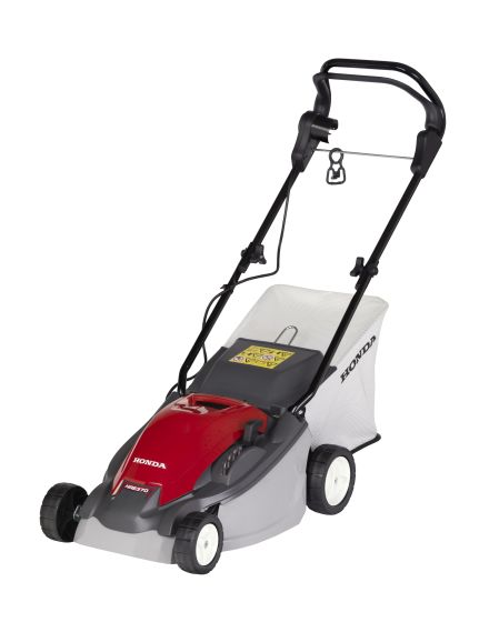 Honda HRE 370 Electric Lawn Mower