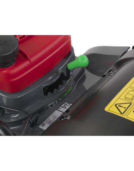 Honda HRX 476 HY Self-Propelled Lawn Mower