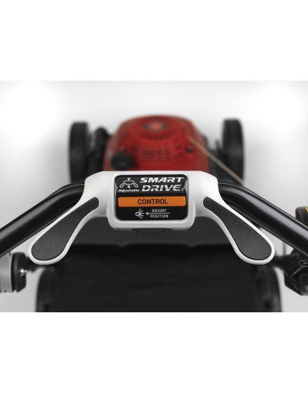 Honda HRX537 VY Self Propelled Petrol Lawn Mower