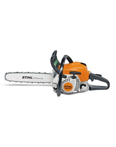 STIHL MS 211 C-BE Petrol Chainsaw