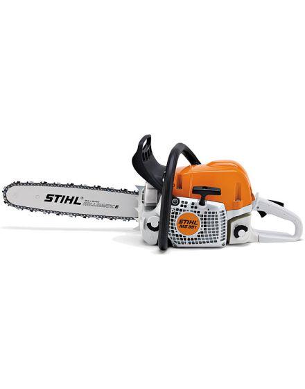 STIHL MS 391 Petrol Chainsaw