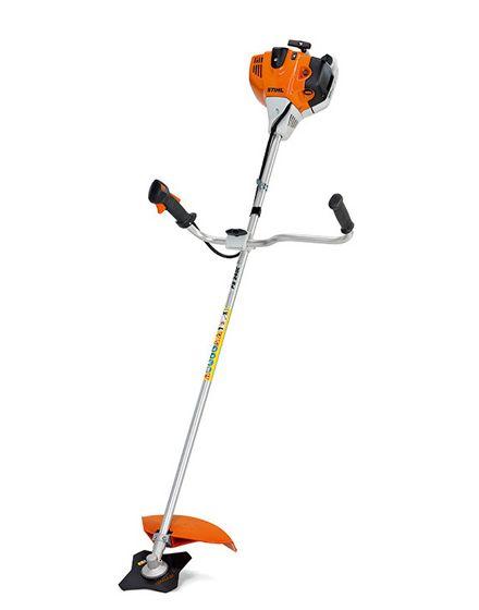 STIHL FS 240 C-E Bike Handle Petrol Brush Cutter