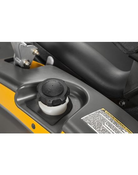 Stiga ZT 3107 T Ride On Zero Turn Mower