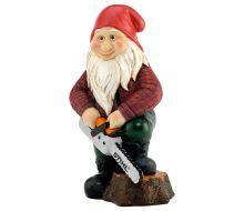 STIHL Garden Gnome