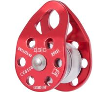 ISC Double Re-Direct Pulley