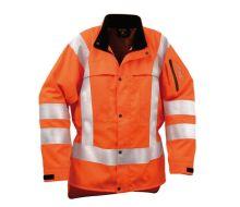 STIHL Orange High-Visibility Jacket