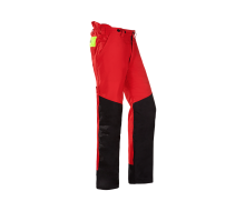 SIP Boxer Forest Chainsaw Trousers Type A - Class 1