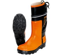 STIHL SPECIAL Rubber Chainsaw Boots