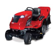Countax C60 Ride On Lawn Mower