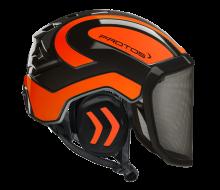 Dragon Integral Arborist Helmet - Exclusive to Buxtons