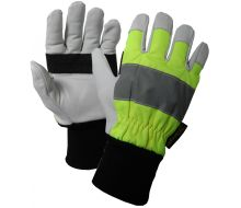 AT850 Chainsaw Protective Glove