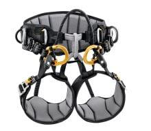 Petzl New Sequoia SRT Harness