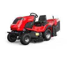 "Countax C80 Petrol Ride On Lawn Tractor (48"" XRD Deck)"