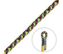 Edelrid XPE Seychellen 36m 12.3mm Climbing Rope (Sewn Eye)