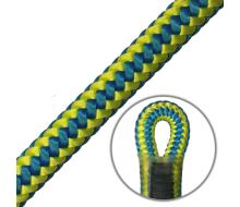 Edelrid X-PE 12mm Climbing Rope (Sewn Eye)