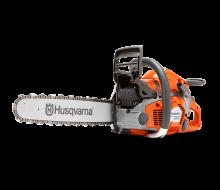 Husqvarna 550 XP TrioBrake Petrol Chainsaw