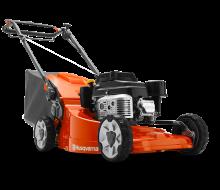 Husqvarna LC 551SP Self-Propelled Petrol Lawn Mower