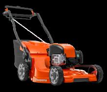 Husqvarna LC 253S Self-Propelled Petrol Lawn Mower
