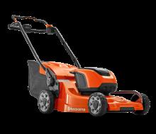 Husqvarna LC 247iX Push Battery Lawn Mower (Unit Only)
