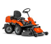 Husqvarna R 213C Out Front Mower
